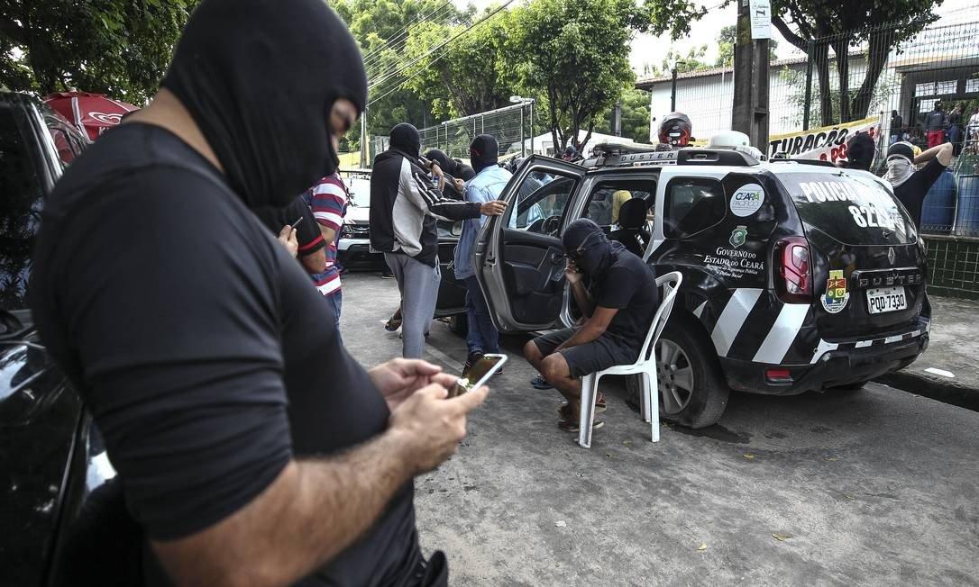 Foto: Jarbas Oliveira / Agência O Globo