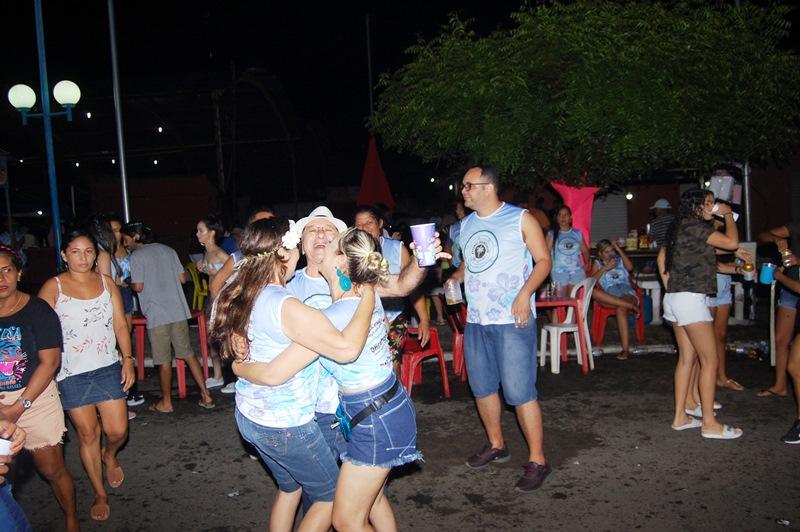 Barro Duro inicia Carnaval com alegria e grandes atrações - Imagem 3