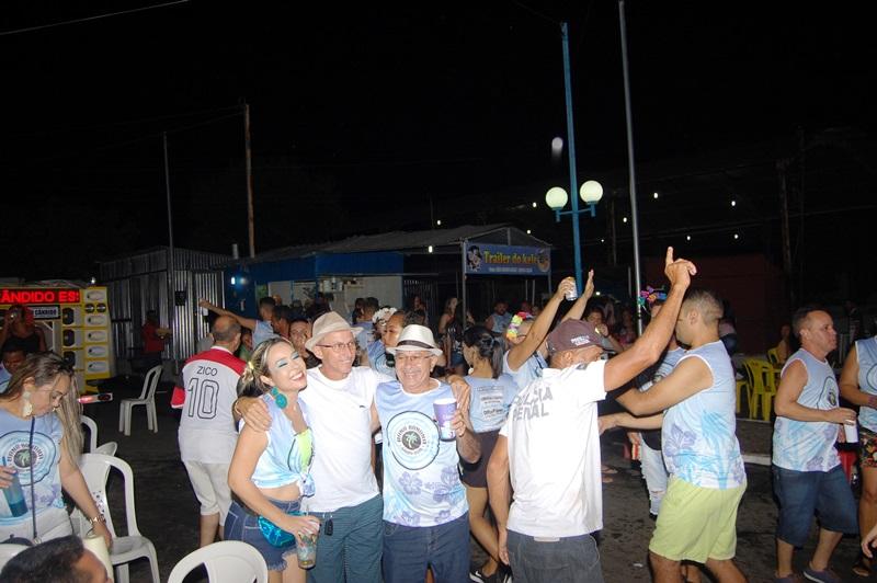 Barro Duro inicia Carnaval com alegria e grandes atrações - Imagem 4