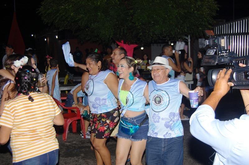 Barro Duro inicia Carnaval com alegria e grandes atrações - Imagem 8