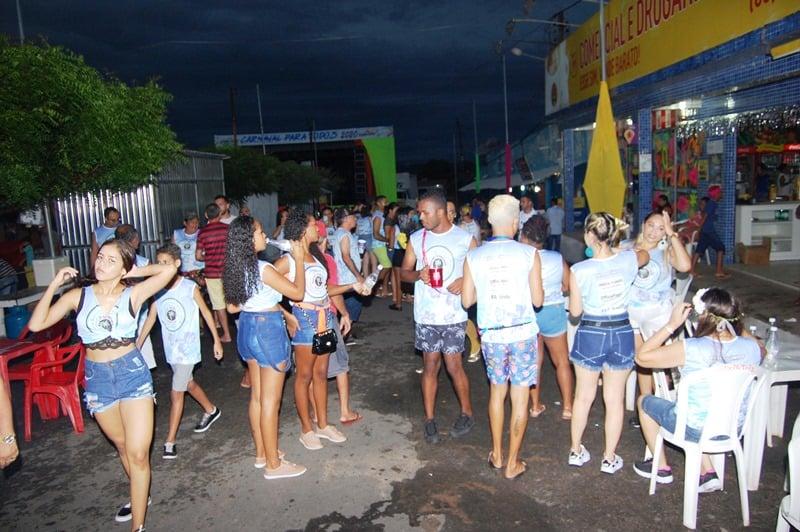 Barro Duro inicia Carnaval com alegria e grandes atrações - Imagem 10