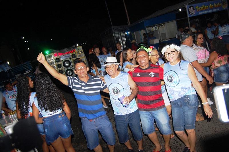 Barro Duro inicia Carnaval com alegria e grandes atrações - Imagem 6