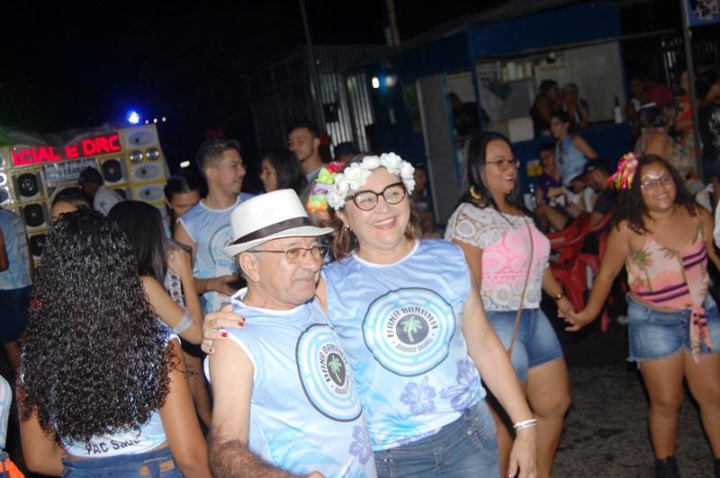 Barro Duro inicia Carnaval com alegria e grandes atrações - Imagem 7