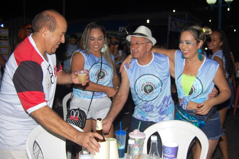 Barro Duro inicia Carnaval com alegria e grandes atrações - Imagem 9
