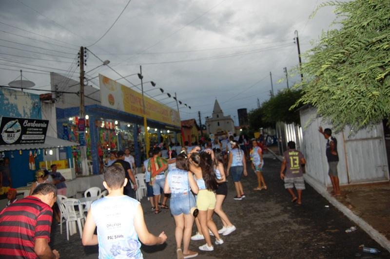 Barro Duro inicia Carnaval com alegria e grandes atrações - Imagem 12