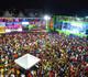 Grande Público marca o segundo dia de Carnaval em Água Branca