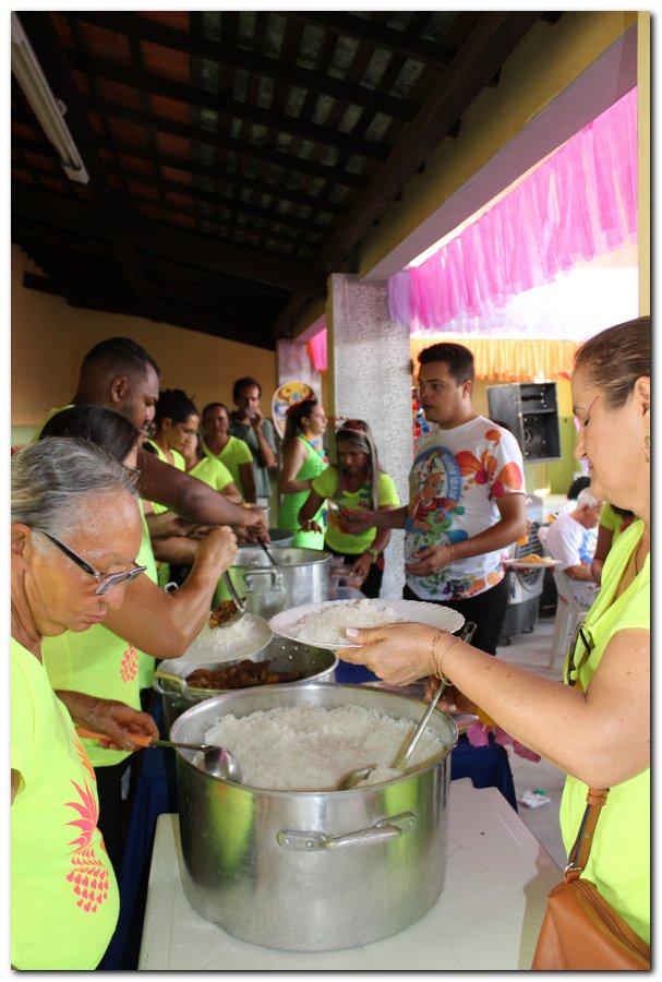 Prefeitura de Inhuma realiza carnaval dos Idosos - Imagem 37