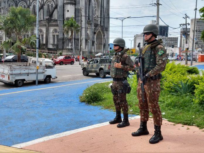 No Ceará, 170 pessoas foram assassinadas em apenas uma semana - Imagem 1