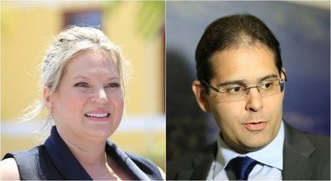 Ministério Público investiga empresa do marido de Joice Hasselmann  - Imagem 2
