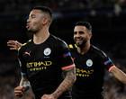 Gabriel Jesus igualará marcas de Adriano e Ronaldo na Champions