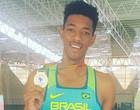 Brasil vence o 1º Campeonato Sul-americano Indoor de atletismo