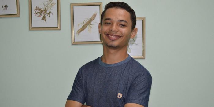 Filho de trabalhador rural foi aprovado em duas universidades federais de medicina