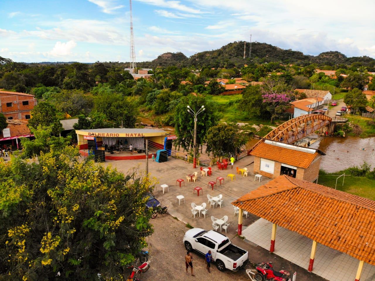 Monsenhor Gil se prepara para realizar o maior e melhor Corso da região do Médio Parnaíba - Imagem 16