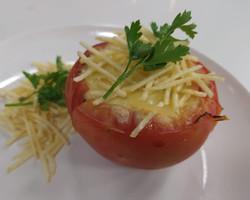 Receita de Tomate recheado ; Aprenda