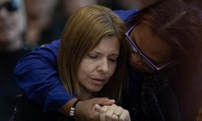 Justiça cassa pensão de R$ 100 mil da viúva de Gugu Liberato  - Imagem 1