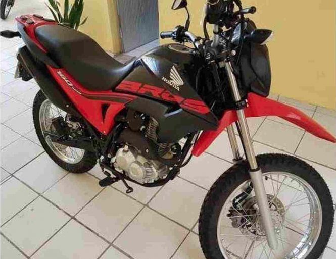 Bandido invade residência e rouba moto e pertences no Piauí - Imagem 1