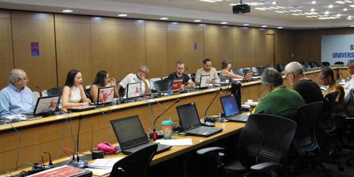 Água Branca participa de reunião do Conselho Nacional de Saúde