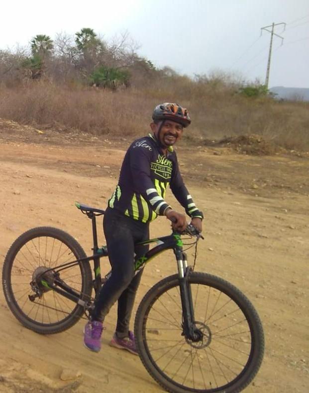 Ciclista é encontrado morto após desaparecer em trilha no Piauí - Imagem 2