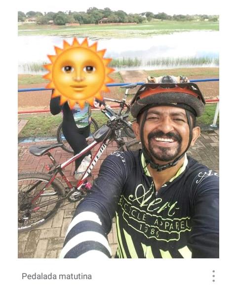 Ciclista é encontrado morto após desaparecer em trilha no Piauí - Imagem 1