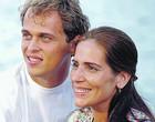 """27 anos depois! Veja como está o elenco da novela """"Mulheres de Areia"""""""