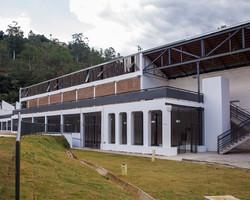 Ouro Preto vai ganhar centro municipal de eventos