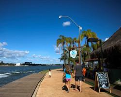 Turismo movimentou R$ 238,6 bilhões no Brasil
