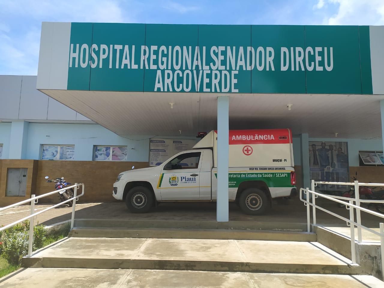 Hospital reduziu em 70% a tranferência de pacientes para outras unidades de referência