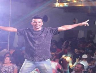 Cantor morre em acidente após perder controle de moto no Piauí  - Imagem 1