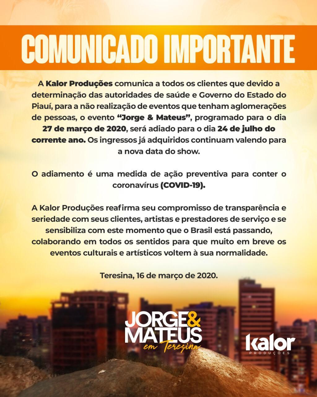Piauí tem 37 casos suspeitos de coronavírus, diz boletim da Sesapi - Imagem 4