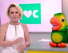 """""""Mais Você"""" é suspenso na Globo por conta do coronavírus"""