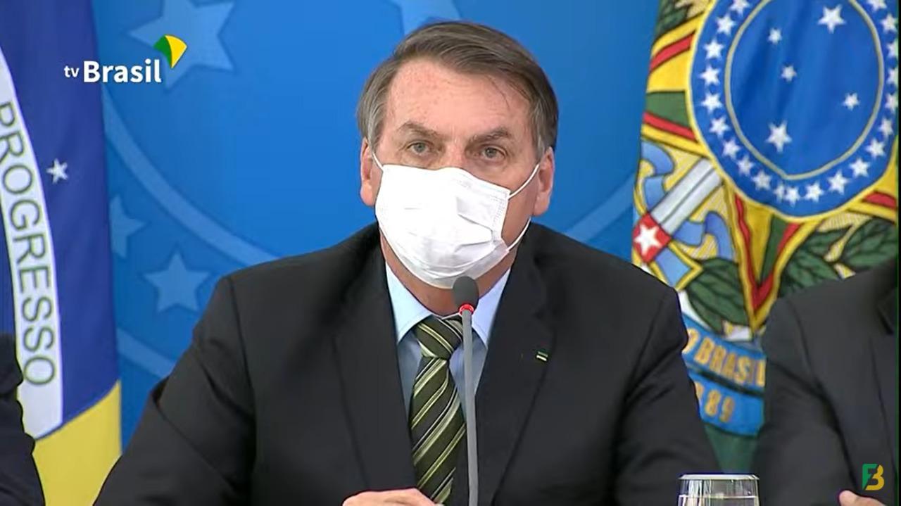 Sobe para 17 o n° dos que estiveram com Bolsonaro nos EUA com Covid-19 - Imagem 1