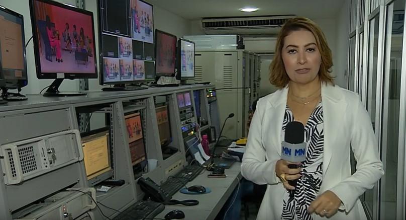 Audiência da TV quadruplicou devido a quarentena do coronavírus - Imagem 2