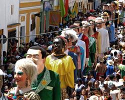 Carnaval 2020 é marcado por recordes