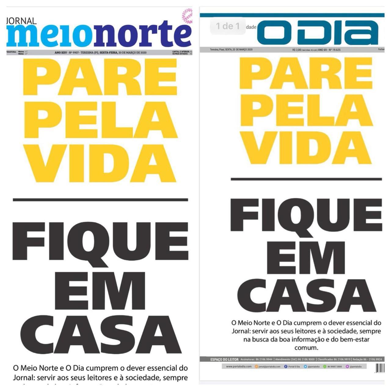 Iniciativa do Jornal MN e O Dia repercute na imprensa internacional - Imagem 1