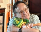 Conheça a história do fantasma de Roberto Bolaños, o Chaves, em mansão