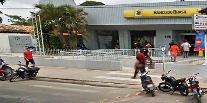 Banco do Brasil de Pedro II fará a partir desta segunda (23) atendimento contingenciado para evitar aglomeração de Pessoas