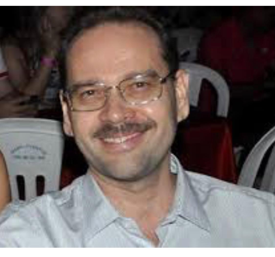 João Claudino Jr. é internado com suspeita de coronavírus - Imagem 1