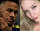 """Advogado de Najila Trindade sobre Neymar: """"Tem de pagar pelo crime"""""""
