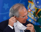 Paulo Guedes testa negativo para coronavírus, confirma assessoria