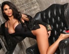 Fim da Playboy nos USA: Brasileira é estrela de última edição impressa