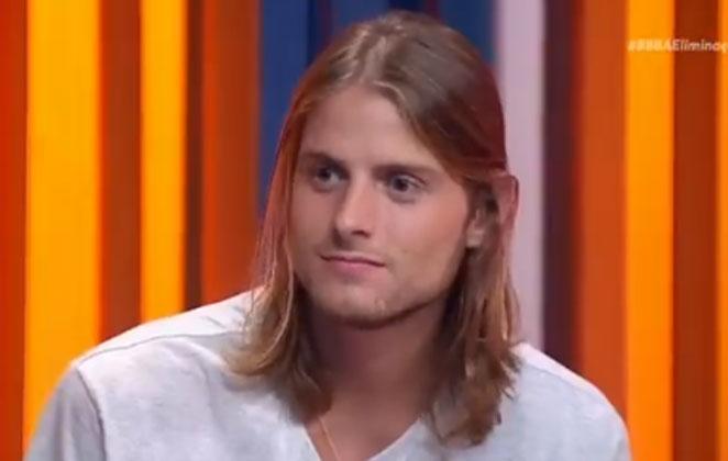 Após sair do BBB, Daniel se declara bissexual em entrevista - Imagem 1