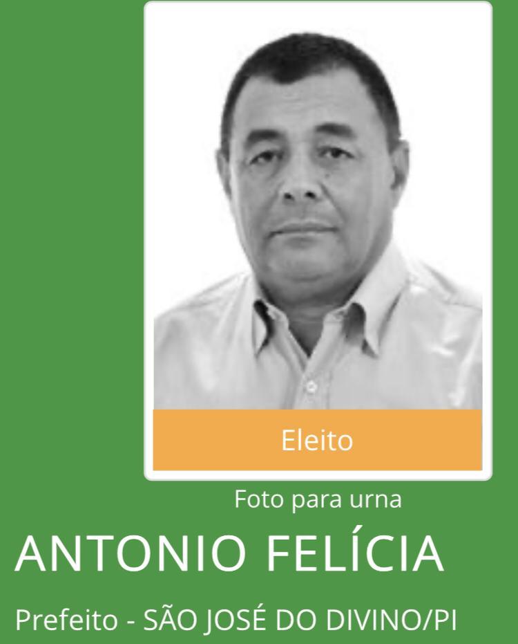 Prefeito de 57 anos morre com suspeita de coronavírus no Piauí - Imagem 2