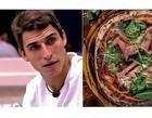 Saiba curiosidades da pizzaria de Felipe Prior