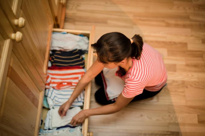 Cupins também invadem guarda-roupa. Foto:Getty Images