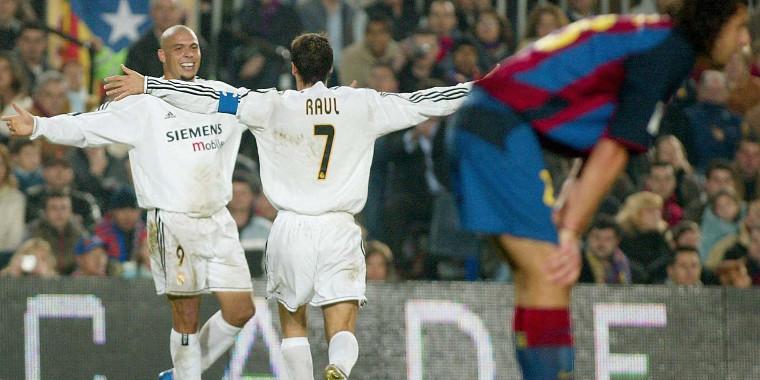 Ronaldo precisou de 15min para cancelar substituição