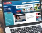 SENAI vai oferecer 100 mil vagas gratuitas em cursos à distância