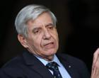 Covid-19: Ministro Augusto Heleno divulga teste com resultado negativo