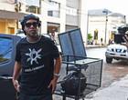 Ronaldinho Gaúcho segue como embaixador do Turismo, diz Embratur