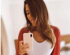 Geisy Arruda posa de biquíni e marquinha chama atenção da web