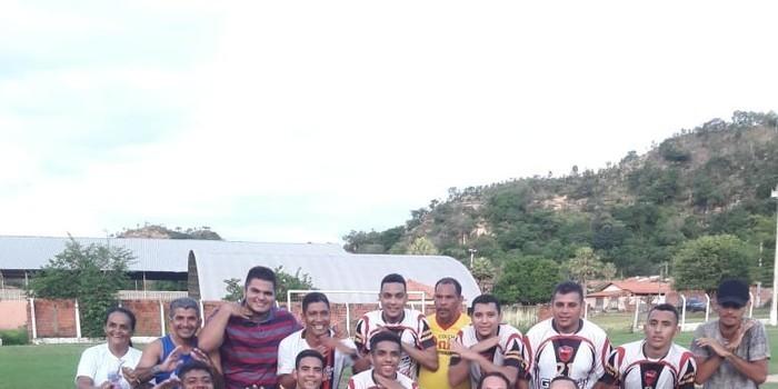 Centrão é campeão Inter Bairros de Monsenhor Gil 2020